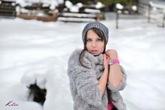 Ana-Maria - decembrie 2013