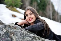 Alina Mădălina - ianuarie 2014