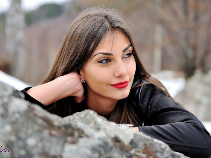 Alina Madalina - Ianuarie 2014