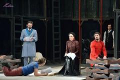 HAMLET - piesa teatru - 08.02.2014