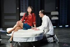Dragoste in zbor - piesa teatru - 08.03.2014