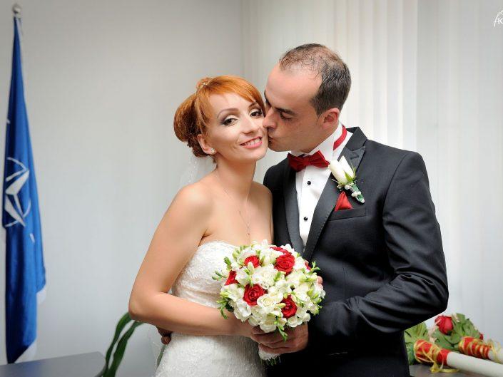 Cristina & Silviu – 11 Octombrie 2014