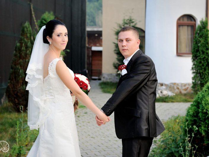 Oana & Ionut – 15 August 2015