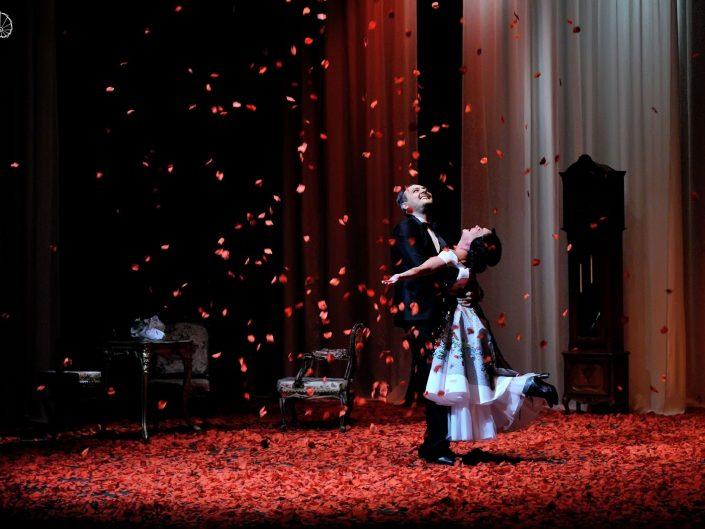 Teatru Dramatic I. D. Sirbu Petrosani – Stagiunea 2014 -2015
