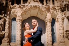 Bianca & Alex - Love in Barcelona