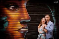 Bianca & Alex - Barcelona 2018