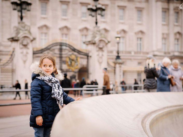 Antonia - Londra - noiembrie 2018