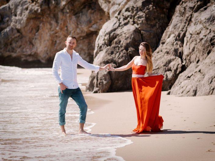 Bianca & Alex – Save the date – Martie 2018