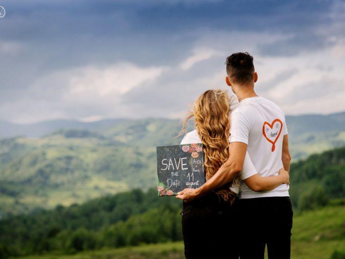 ANA & ALEX – SAVE THE DATE – 28 IUNIE 2019
