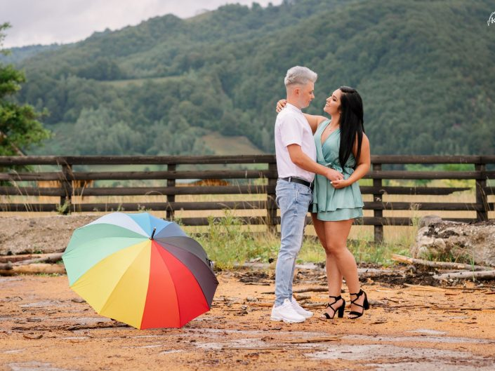 LAVINIA & IONUT – SAVE THE DATE – 19 AUGUST 2020
