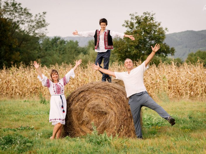 FAMILY PHOTO SESSION – 04 OCTOMBRIE 2020